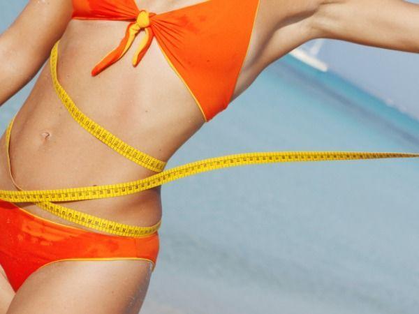 Cum poţi să slăbeşti fără exerciţii fizice şi dietă
