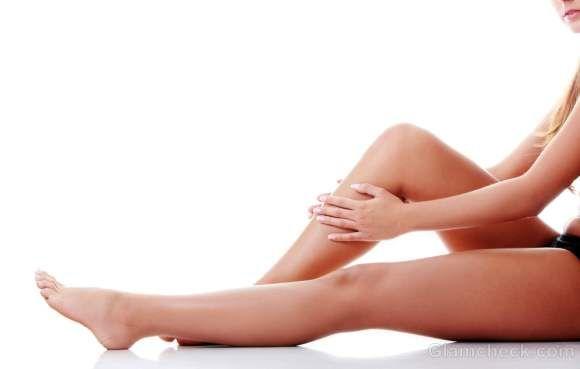 Foliculii de păr crescuţi sub piele. Ce sunt şi cum scapi de ei pentru a avea picioare fine