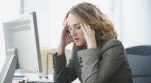 5 consecinte ale stresului mai rele decat motivele de stres