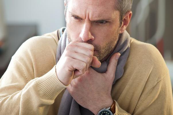 Ce boală cruntă ar putea ascunde tusea uscată