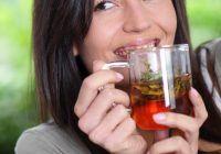 """""""Otrava"""" din ceașcă. Riscurile excesului de ceai. Care sunt PLANTELE ce vă pot pune viața în pericol"""