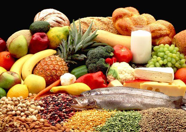 Alimentaţia sănătoasă creşte şansele bărbaţilor de a deveni tați