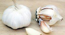 Usturoiul reduce aproape  la jumătate riscul de cancer