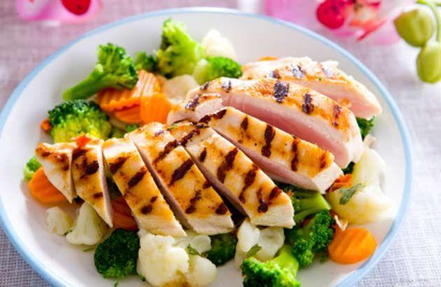 """Sănătatea și prevenția bolilor prin alimentație corectă. Reguli de """"Nutriție, Sănătate și Longevitate"""""""