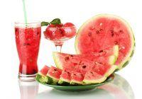 Beneficiile consumului de pepene