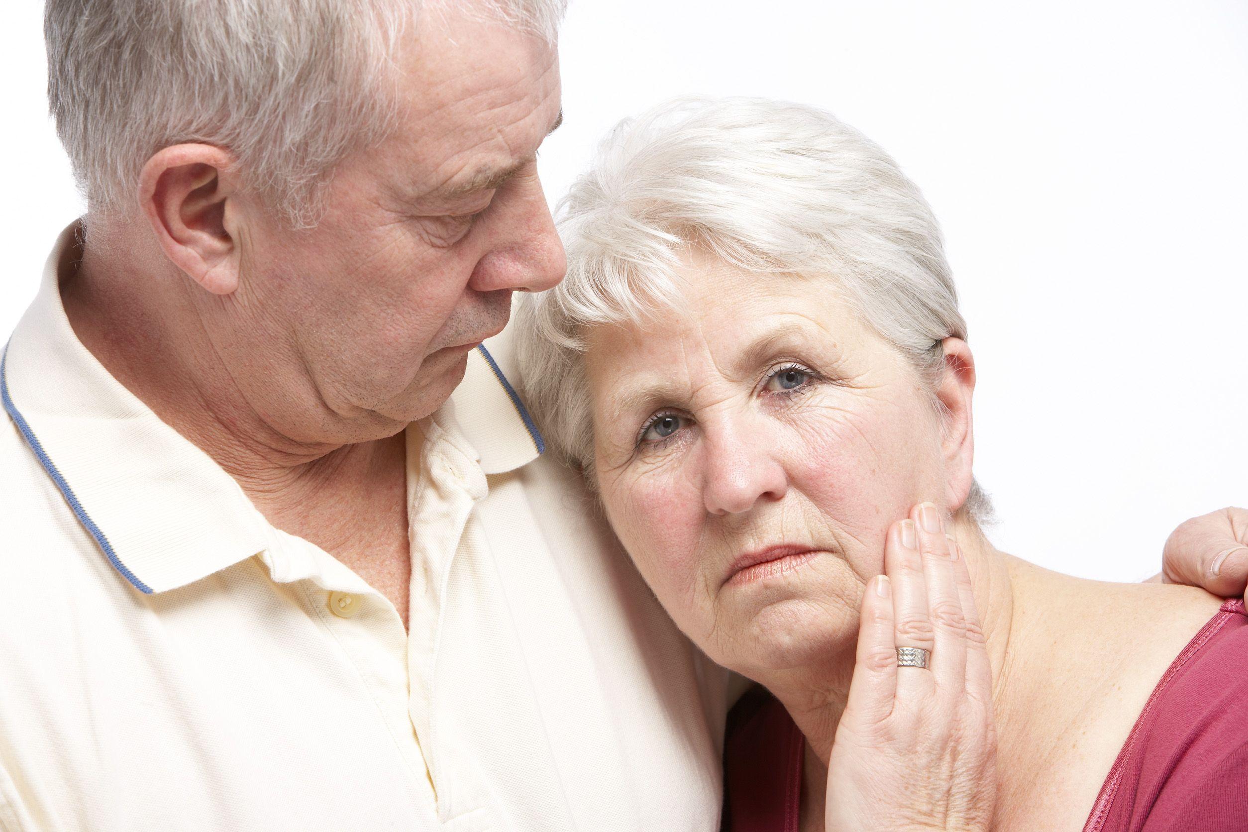 Șapte simptome timpurii ale maladiei Alzheimer