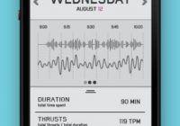 Aplicaţia pentru smartphone-uri care îţi spune cât de bun eşti la pat