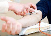 Un test de sânge creat de un cercetător român ar putea salva multe vieţi