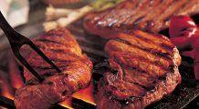 De ce e carnea de porc mai sănătoasă decât cea de curcan? Sfaturile nutriționiștilor