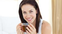 Ceaiul-minune care arde grăsimea şi previne cancerul