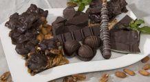 Patru afecţiuni grave care pot fi combătute cu ciocolată neagră