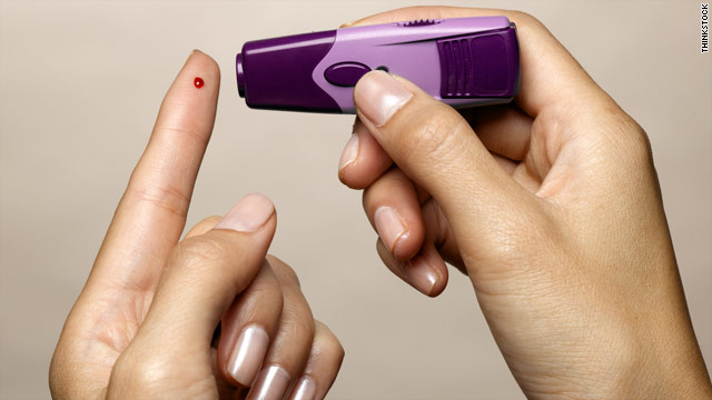 Cea mai simplă metodă prin care pot fi prevenite diabetul şi hipertensiunea