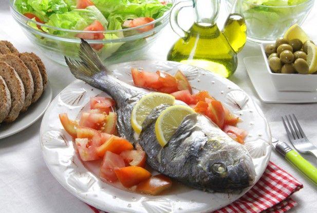 Încă o dovadă importantă că dieta mediteraneenă este cea mai sănătoasă