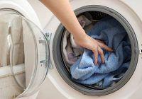 Ce riști să pățești dacă nu speli corect rufele, la mașină?