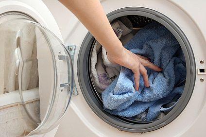 Cum te poţi îmbolnăvi de la rufele spălate la maşină