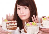 10 moduri prin care scapi de pofta de dulciuri, de sare şi de grăsimi