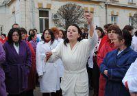 """Sindicaliștii din Sănătate se pregătesc de proteste: """"Proiectul legii salarizării a eșuat"""""""