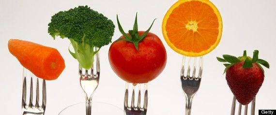 Antioxidanţii: ce sunt, în ce alimente îi găsim şi la ce ne ajută?