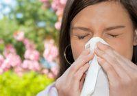 Cum se tratează şi se previne corect răceala de vară