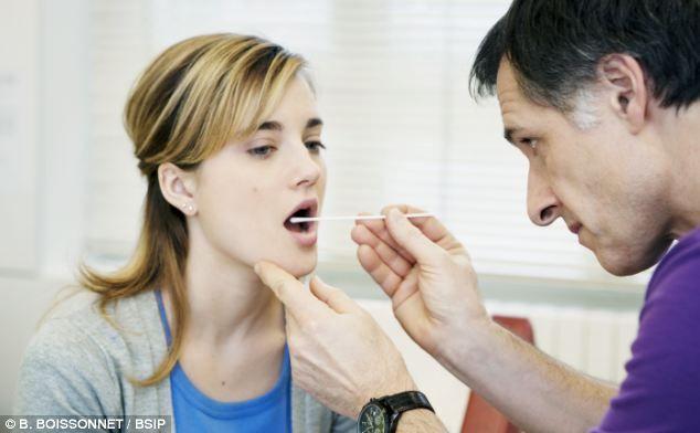 Cancerul, bolile de inimă şi diabetul diagnosticate cu ajutorul unui simplu test de salivă