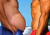 Care credeţi că sunt mai buni la pat, bărbaţii slabi sau cei graşi? Răspunsul specialiştilor vă va surprinde