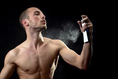 Ce boli grave pot provoca deodorantele spray