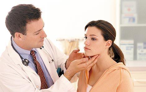 Peste 100 de cazuri de cancer de tiroidă la tineri sub 18 ani