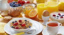 Un metabolism leneș te împiedică să slăbești. Ce ar trebui să conțină micul-dejun ca să-l accelerezi