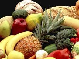 Topul alimentelor anti-îmbătrânire