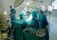 O nouă operaţie ar putea salva mii de vieţi. Procedura scade cu două treimi riscul de deces