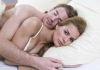 Partenerul tău adoarme imediat după sex? Experţii explică motivul surprinzător
