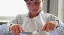 Cinci alimente care îl ajută pe copilul tău să fie premiant la şcoală