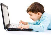 """Cum îţi """"vindeci"""" copilul de dependenţa de internet"""