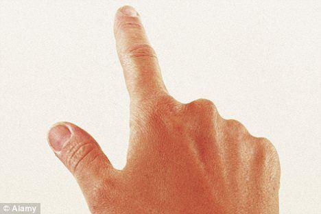 Cum vă puteţi afla riscul de boli cardiovasculare prin verificarea pulsului de la nivelul degetului