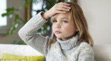 Copilul tău se plânge de dureri de cap? Iată care ar putea fi motivul îngrijorător