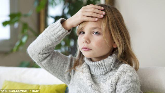 Durerile de cap și sinusurile frontale