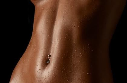 Cum să obții un abdomen plat și tonifiat dacă nu îți place să faci sport și nu ai timp de dietă