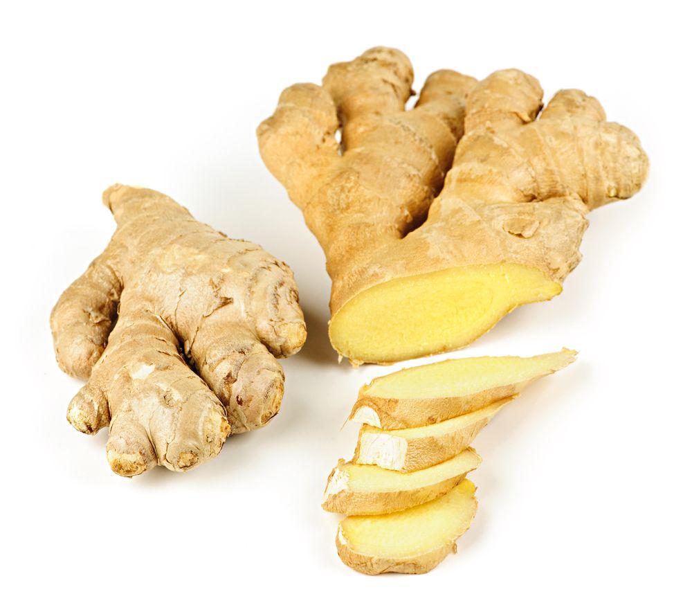 Rădăcina care ameliorează problemele digestive, crampele musculare și migrenele