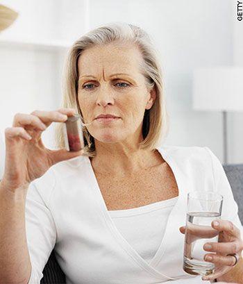 Cât de eficiente sunt tratamentele hormonale la menopauză