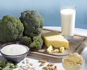 În ce alimente se găsesc cei mai importanţi nutrienţi pentru întărirea oaselor