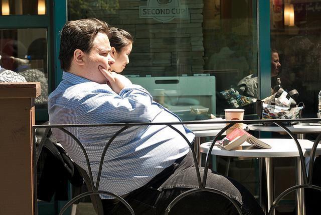 Motivul pentru care unele persoane nu reuşesc să slăbească chiar dacă ţin dietă