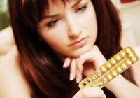 La ce riscuri vă expuneţi dacă luaţi pilule contraceptive fără să vă fie recomandate de medic