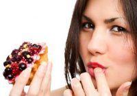 Ce dereglari ale organismul ascunde pofta de dulce
