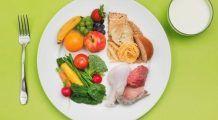 Cum vă  calculaţi corect porţiile de mâncare