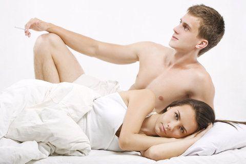 Şase factori care taie pofta de sex. PLUS: cum vă recăpătaţi libidoul