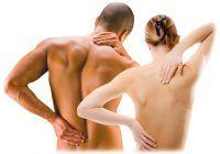 Cinci mituri despre durerile de spate, demolate de specialişti