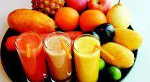 """Avertizarea medicilor de la Harvard: Fructele sunt """"otrăvitoare"""" sub formă de suc. Mâncaţi-le întregi!"""
