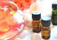 Şase uleiuri esenţiale vindecătoare