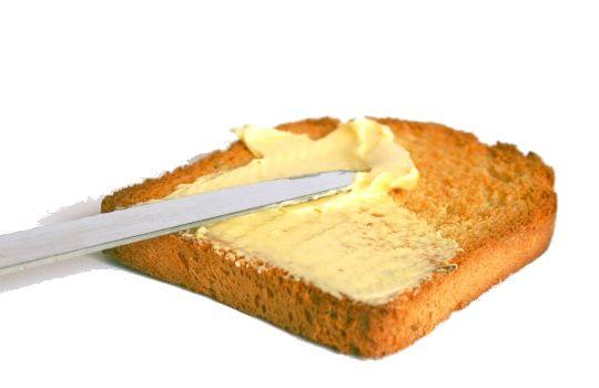 Ce e mai puţin dăunător pentru sănătate, margarina sau untul?