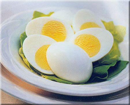 Efect miraculos. Ce se intâmplă dacă mănânci un gălbenuș de ou pe zi
